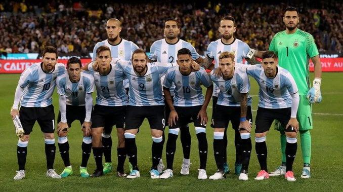 Ranking FIFA: ¿cómo afrontará Argentina la doble fecha de Eliminatorias?