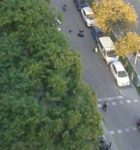 Mataron a uno de los sospechosos del atentado de Barcelona cuando huía