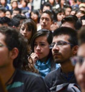 """Jóvenes y política: Más allá de """"lo viejo¨ y ¨lo nuevo"""""""
