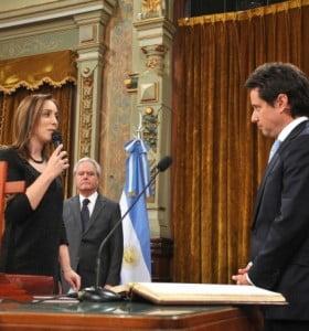 Los gremios docentes reclaman una convocatoria urgente de Sánchez Zinny