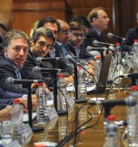 Nación y las provincias acordaron un proyecto de Ley de Responsabilidad Fiscal
