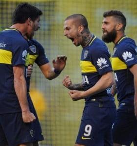 Los jugadores de Boca que Sampaoli quiere para la selección