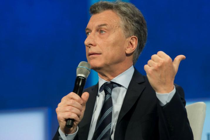 Cómo Macri llevó al país al mayor endeudamiento de la historia