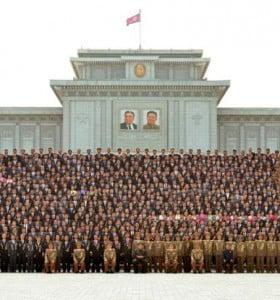 Corea del Norte intensifica amenazas y advierte a EEUU