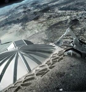 Conocé cómo será la nueva estación espacial que se va a realizar en la Luna
