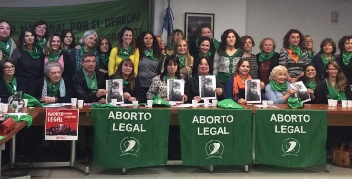 Convocan a la Marcha Mundial por el Grito Global por el Derecho al Aborto Legal