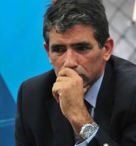 El vicepresidente de Uruguay presentó su renuncia