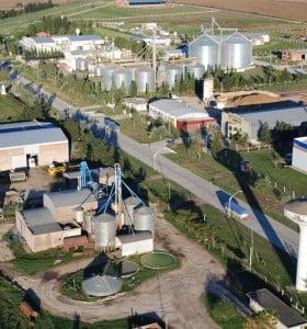 Conflicto entre el Parque Industrial y ABSA por monto de facturas