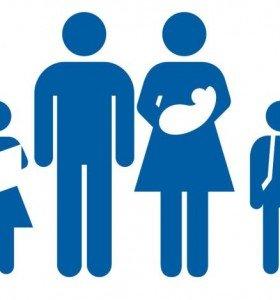 Provincia sube 20% las asignaciones familiares y casi 13% las jubilaciones