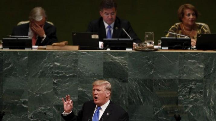 """""""No tendremos otra opción que destruir Corea del Norte"""""""