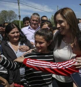 """Vidal lanza """"Garantizar tu Identidad"""" para entregar DNI a 48 mil chicos de  Provincia"""