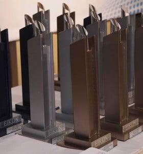Profertil entre los ganadores de los premios Eikon 2017