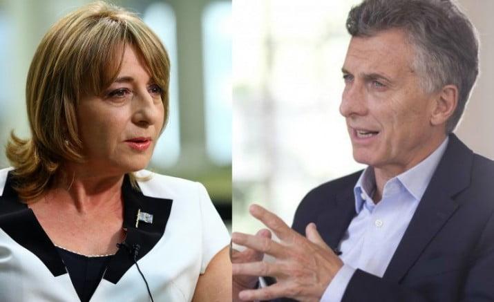 """Procesaron a Gils Carbó y Macri prepara una """"embestida final"""""""