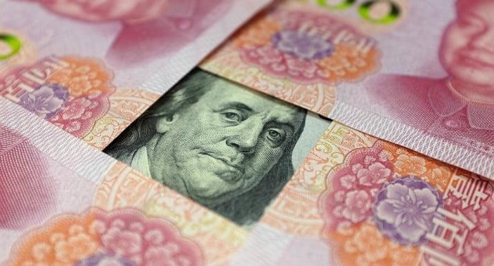 China y Rusia se alejan del dólar al crear un sistema de pagos alternativo