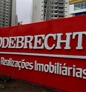 """Gobierno creó un """"equipo"""" para auditar obras a cargo de Odebrecht"""