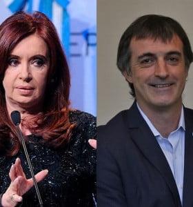 ¿Quién gana, CFK o Bullrich? Los números de la última encuesta