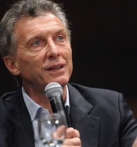 """Macri fantasea con una """"mesa de ganadores"""" para negociar reformas después del 22"""