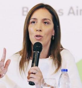 Vidal habló de su posible reelección antes de los comicios de octubre
