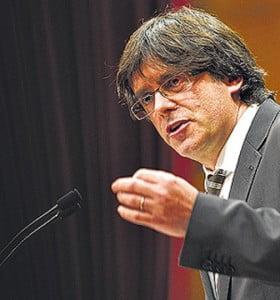 La resistencia catalana