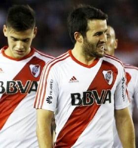 Se conoció la sanción para Mayada y Martínez Quarta en River