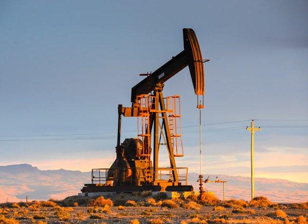 Hallazgo petrolero en Tierra del Fuego