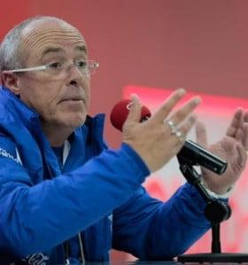 Jorge Célico no quiere que la Selección de Sampaoli vaya al Mundial