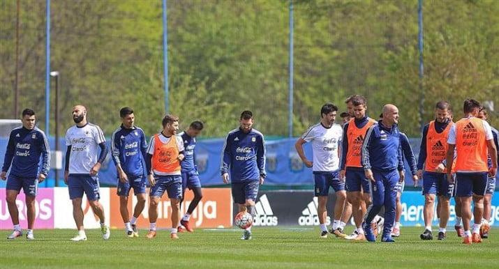 Con la calculadora en la mano: lo que necesita Argentina para ir al Mundial