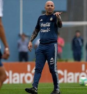 La Selección inicia los entrenamientos y espera a Messi