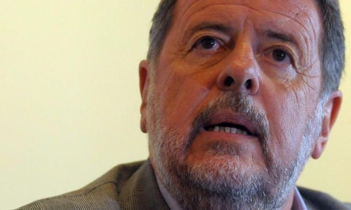 """Elustondo: """"Alfonsín no expresa a la mayoría de los radicales de la provincia"""""""