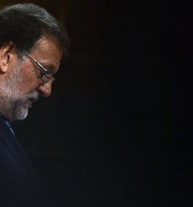 El gobierno español confirmó que iniciará la intervención de Cataluña