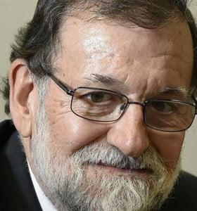 Rajoy acuerda con la oposición convocar a elecciones en Cataluña en enero