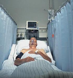 La mitad de los infartados del país tardó demasiado en ser atendidos