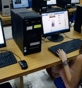 Hay 120 mil cuentas de Facebook en el país de acosadores de chicos