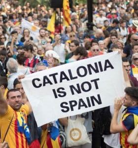 Cómo la independencia de Cataluña impacta en Argentina: desde Arcor a Gas Natural