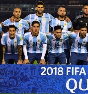 Canales, horario y todo lo que hay que saber sobre Argentina vs. Ecuador