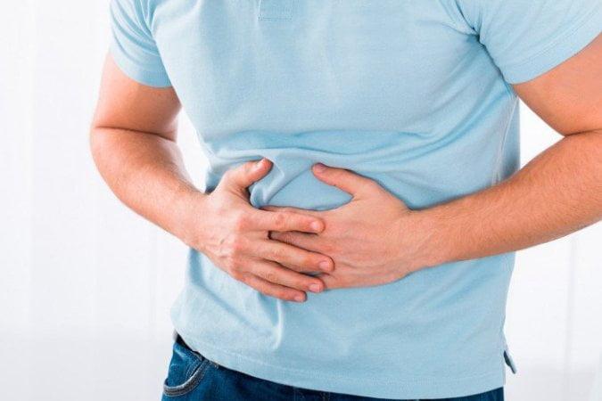 Cuáles pueden ser las causas del dolor abdominal