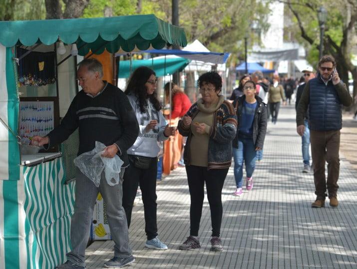 26 Feria Nacional de Artesanos de Bahía Blanca
