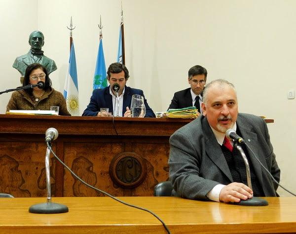 """José Ángel Lorenzo Valle: """"Personalidad destacada de la cultura"""""""