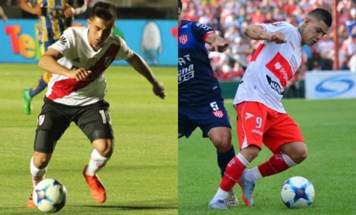 La FIFA realizó un antidoping sorpresa a River y Deportivo Morón