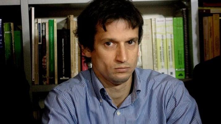 """Lagomarsino aseguró que con Nisman tenía """"una relación de amo-esclavo"""""""