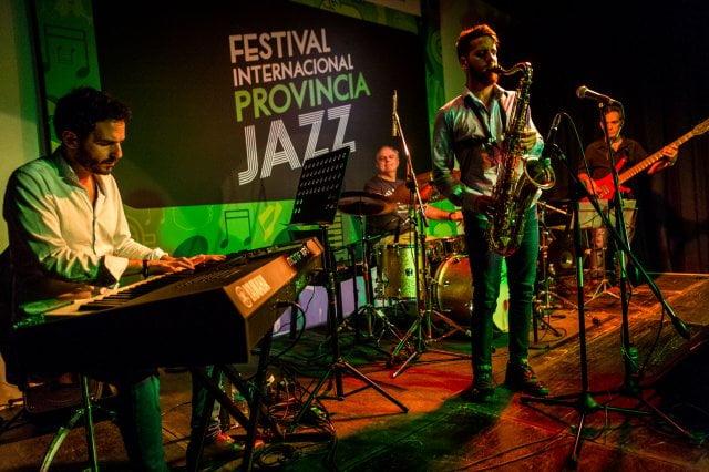 Nueva edición del Festival internacional de jazz en Bahía Blanca