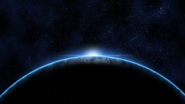 Descubren un planeta en el que Mirtha tendría 3318 años