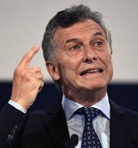 Encuesta sobre la reforma previsional y laboral de Macri arroja números adversos a Cambiemos