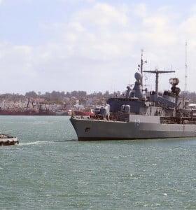 Seis días sin señales del submarino: 4.000 expertos y un robot lo buscan