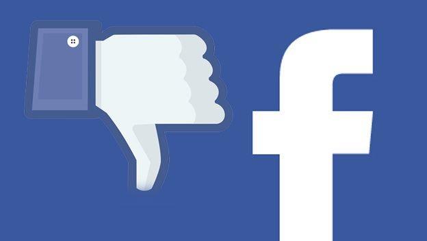 """Facebook: """"Solo Dios sabe lo que está haciendo al cerebro de nuestros hijos"""""""