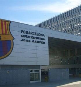 La Selección hará la previa del Mundial en el predio de Barcelona