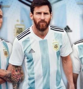 ¿La Selección se queda sin camisetas? Cerró la fábrica que producía la tela