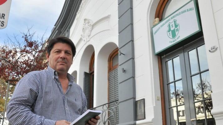 Conflicto con municipales, el Poder Ejecutivo no se presentó a la audiencia del Ministerio de trabajo