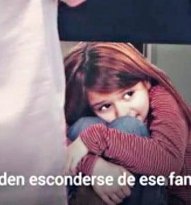 Siete de cada 10 chicas y chicos de 2 a 4 años sufren castigos físicos y maltrato psicológico