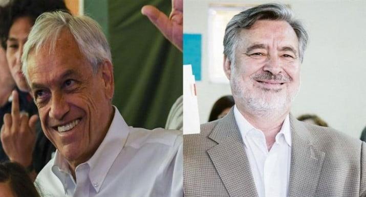 Chile: Piñera triunfó en las presidenciales, pero igual irá a balotaje